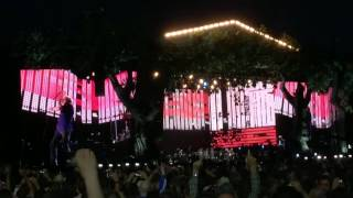 The Who Baba o Riley Live 26 6 2015 Hyde Park BST