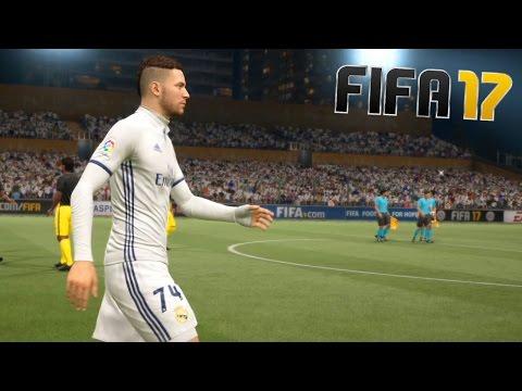 FIFA 17 - PRO CLUBS - OS INSANOS! A ESTRÉIA!