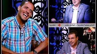 واحد من الناس - دجال تائب  يبهر عمرو الليثي بسحره ويعترف بجرائمه وينصب على ابن شقيق رئيس الجمهورية