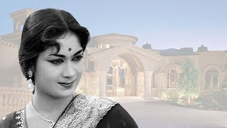 Savitri  Biography ,  Favourites , Family  And Gallery || Savitri || Gemini Ganesan || moviesarkar