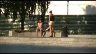 Girls under sunshine Девушки загорают. Часть 1.