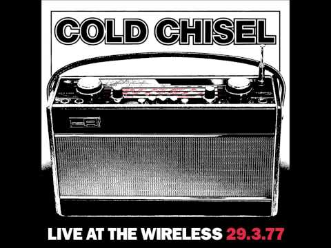 Cold Chisel - Four Walls, Washbasin, Double Bed (Live At the Wireless)