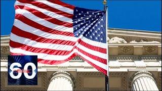 США отказались предоставить Украине военную помощь в Керченском проливе. 60 минут от 07.12.18