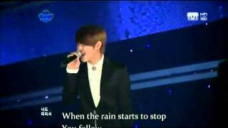 beast on rainy days fiction live engsub
