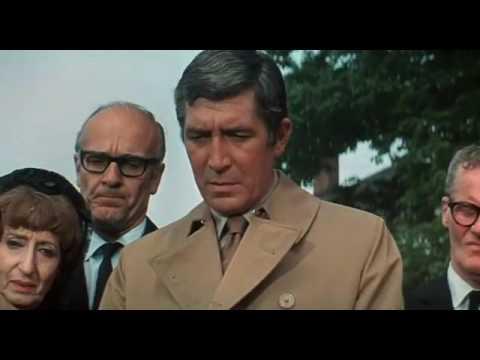 The Kremlin Letter - Trailer - John Huston Films