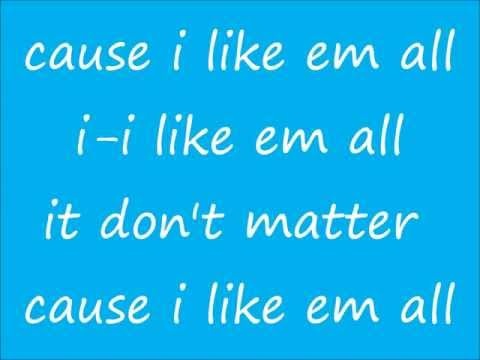 Like Em All  Jacob Latimore Lyrics + Download