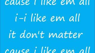 Like Em All - Jacob Latimore (Lyrics + Download)