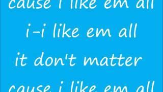 Like Em All - Jacob Latimore (Lyrics + Download)