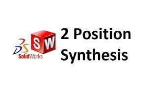 Video Graphical Linkage Synthesis - 2 Position | Графический Синтез Рычажной Системы - 2 Позиции download MP3, 3GP, MP4, WEBM, AVI, FLV Desember 2017