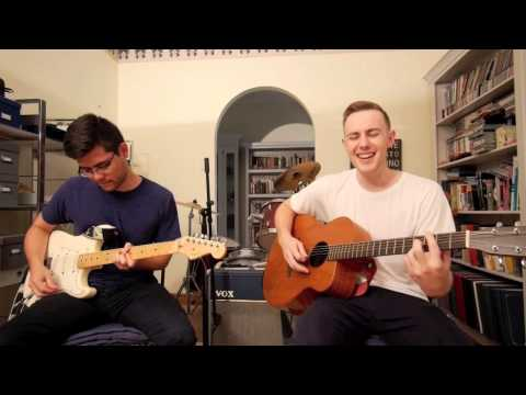 Always Where I Need To Be (Cover by Carvel) - The Kooks
