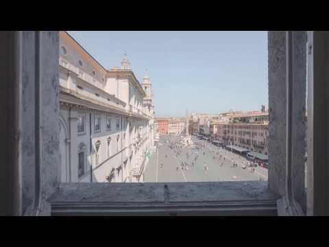 Nuovo allestimento del Museo di Roma