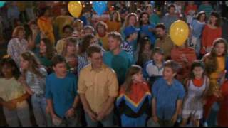 Problem Child 2 - The Vomit Ride Scene