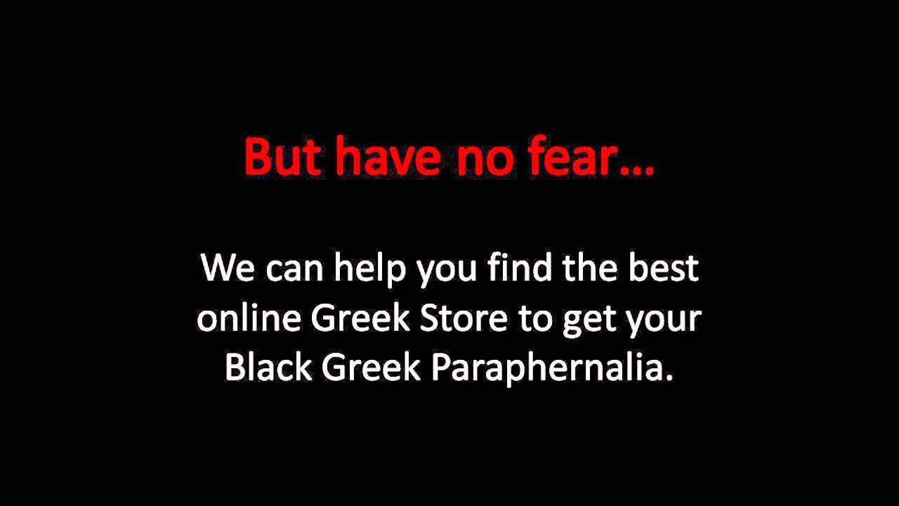 Black greek paraphernalia, crazy wild sex party videos