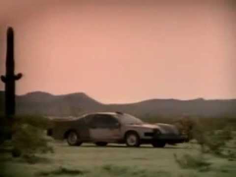 Knight Rider 2010  scena 2