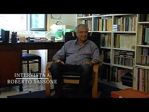 Dialoghi nel Presente: Intervista a Roberto Maria Sassone