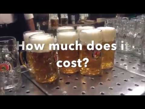 8 things to know about Oktoberfest, Germany, beer - funny, shocking and crazy facts *2016*