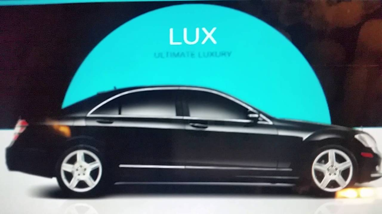 Uber Lux Cars >> Uber Lux Luxury Vehicle Requirements Youtube