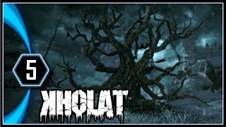 KHOLAT Gameplay - The Tree By The Lake [Part 5]