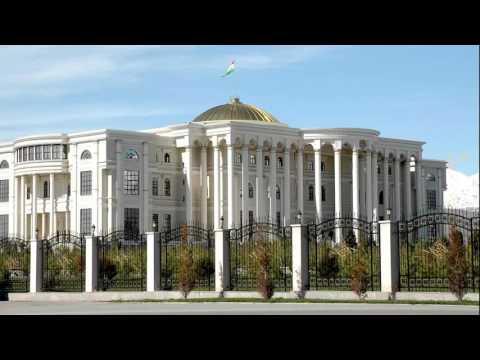 Tajikistan – Republic of Tajikistan