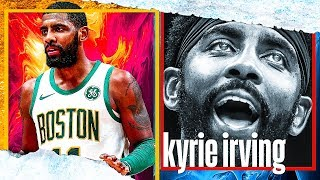 Kyrie Irving - Greatest Handles of All-Time? - 2019 Highlights
