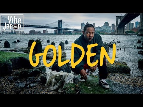 Gill Chang - Golden (feat. Grand Khai) Lyrics