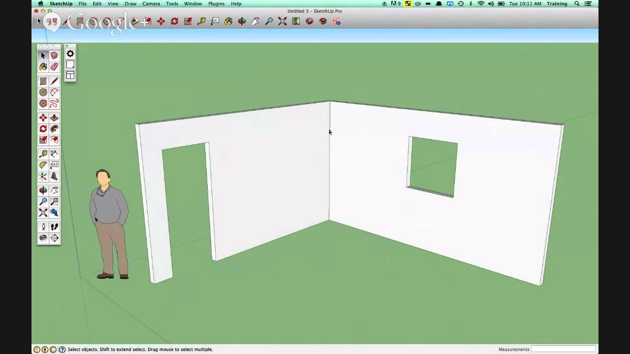 let s all learn to design a kitchen in sketchup youtube