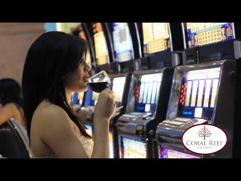 Casino, Coral Reef. República Dominica, Puerto Plata, Sosua.