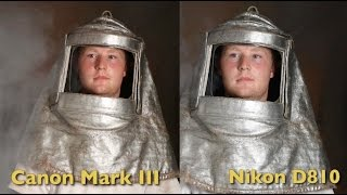 product review nikon d810 vs canon mark iii