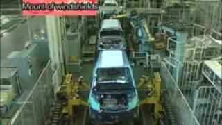 Производство автомобилей Mitsubishi - Япония(salecar.pro Выкладываю ролик про организацию производства на японском заводе Mitsubishi. Завод с высоким уровнем..., 2013-11-19T11:10:37.000Z)