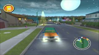 The Simpsons Hit And Run Mods (PC) 2 Textures With Download Links