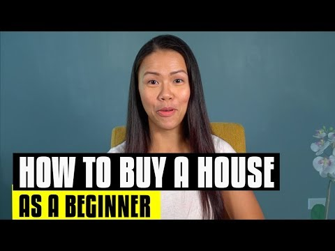 How To Buy A House As A Beginner