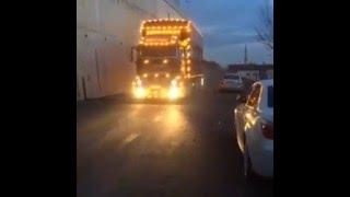 Ford Cargo  Saydırma