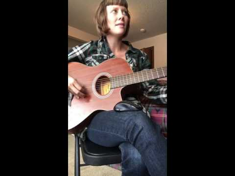 Karen don't be sad cover with Sara Bainter