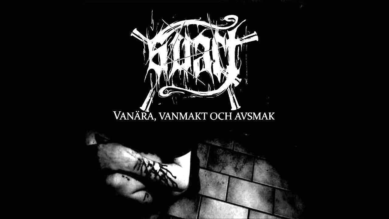 Vredskapta Mörkersagor - Vanmakt   Similar   AllMusic