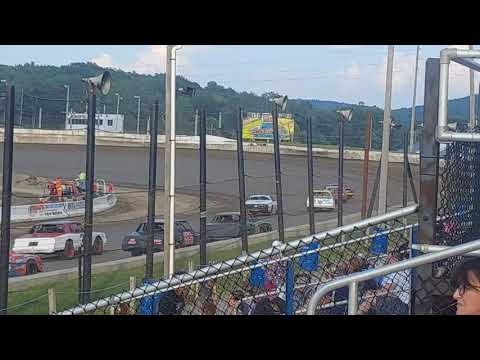 Pure Stocks Lebanon Valley Speedway 2019b