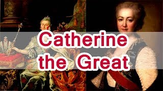 catherine the great documentary