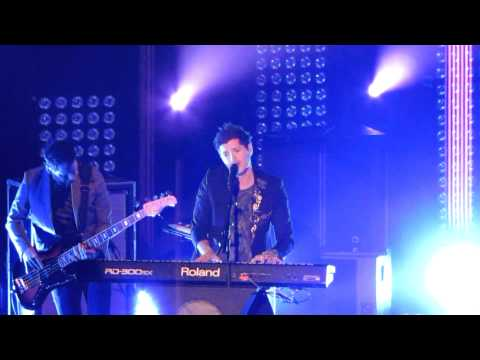 The Script - You Won't Feel A Thing (Live) Washington, DC