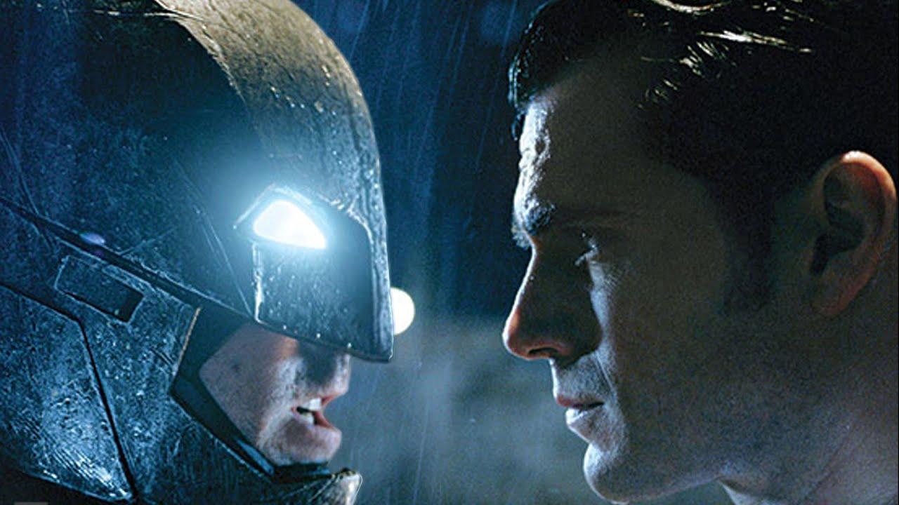 Ben Affleck Talks His Version Of Batman In BATMAN V ...
