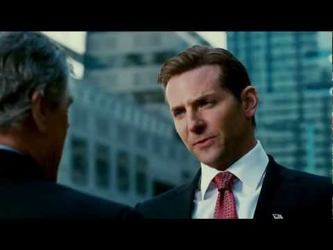 Limitless - Official Trailer