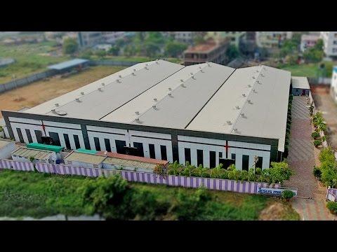 Jesus Miracles Church AV- The Biggest Church in Vijayawada