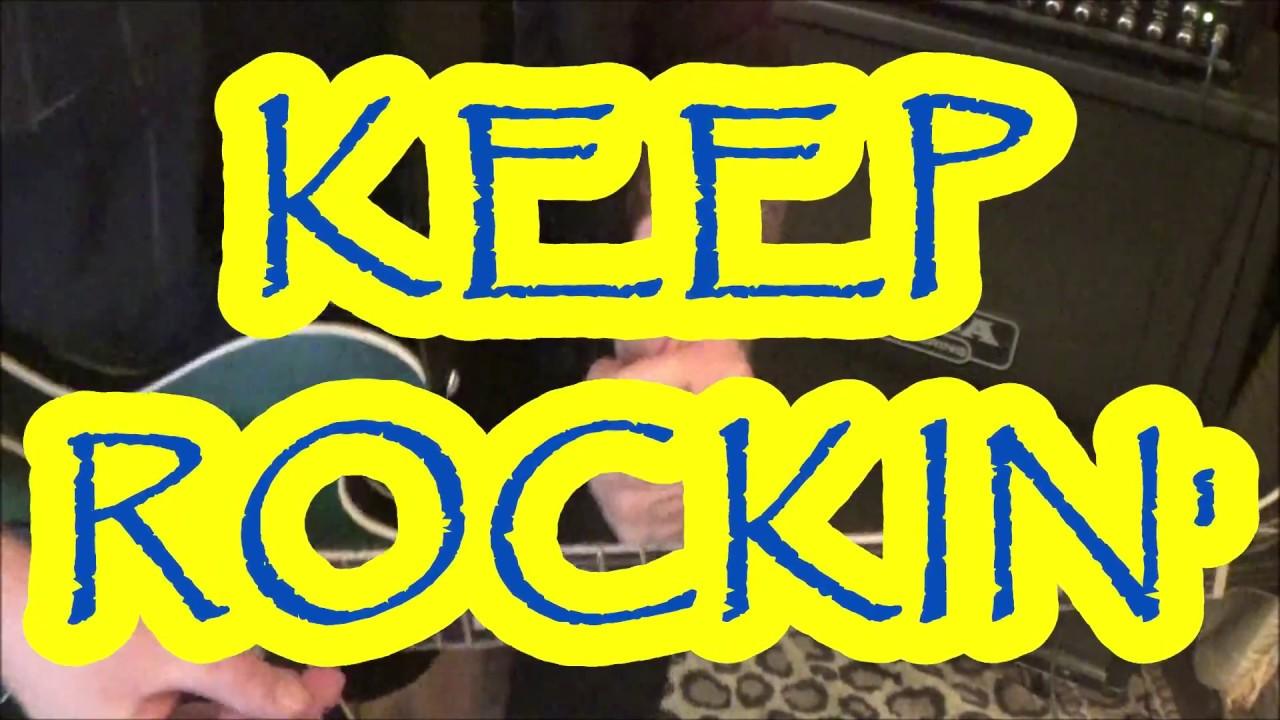 Chris Stapleton Midnight Train To Memphis Cvt Guitar Lesson By