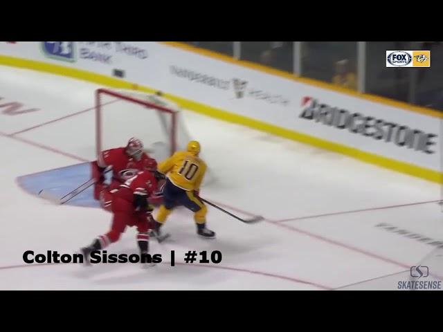 Pre-season higlights by Ehlers | Stephenson | Sissons