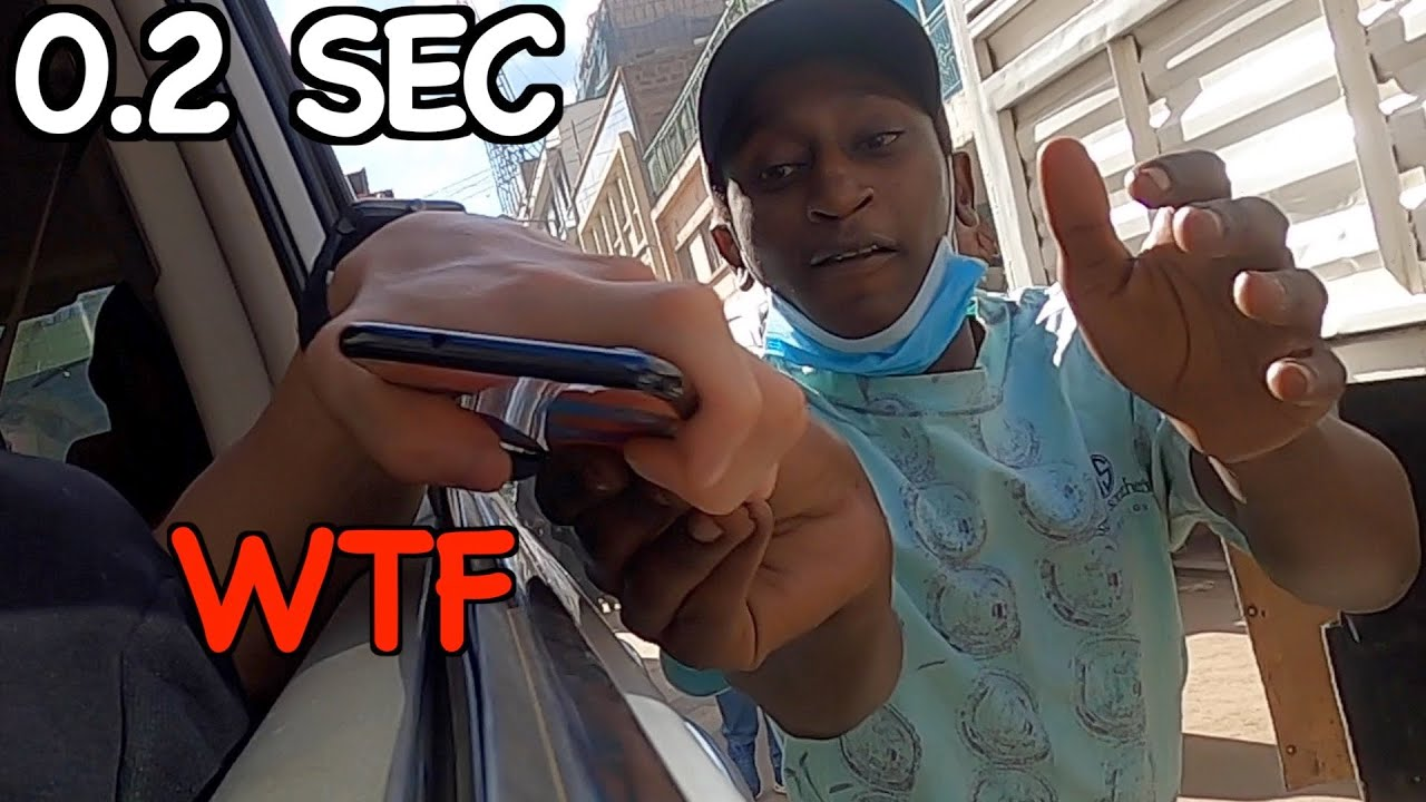 Download 100% Real Crazy Phone Snatching moments compilation
