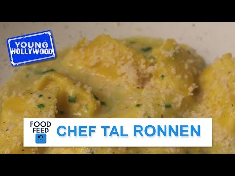 Why Oprah Loves Chef Tal Ronnen!