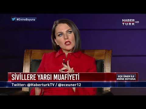 Enine Boyuna - 28 Aralık 2017 (Kemal Kılıçdaroğlu)