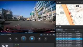 [블랙박스] 아이나비 FXD900 View - 블랙 뷰…