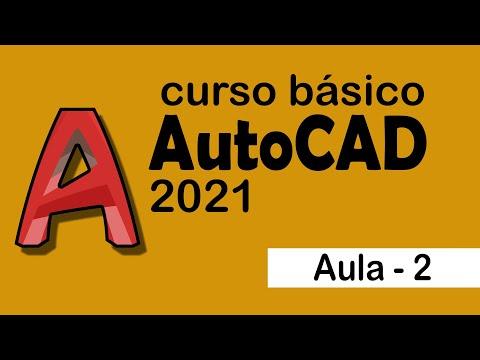 AutoCAD 2021 -