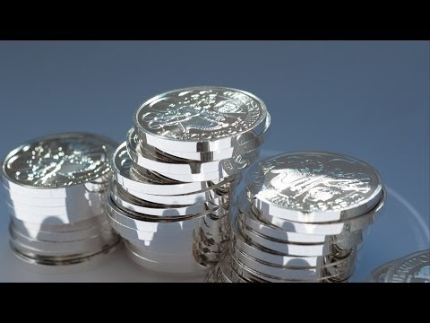 Survive The Crisis - Buy Tax-Free Silver in EU & Singapore