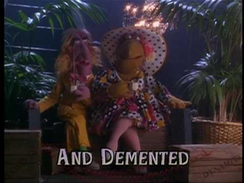 Muppet Treasure Island - Cabin Fever (Lyric version)