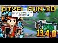GLITCHES IN PIXEL GUN 3D! (FREE GEMS) [13.4.0]